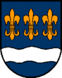 Coat of arms of Suben