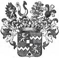 Wappen der Grafen Welsperg von Primör und Raitenau, 1567.png