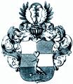 Wappen derer von Karajan, Reichsadelsstand 1792.png