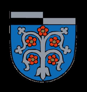 Bruckberg, Middle Franconia - Image: Wappen von Bruckberg