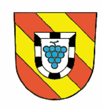 Ippesheim - Image: Wappen von Ippesheim