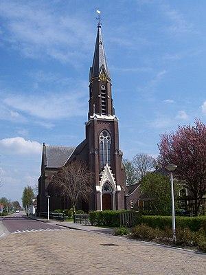 Wergea - St Martin's Church