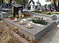 Warszawa - Cmentarz na Sluzewie przy ul Renety (8).JPG