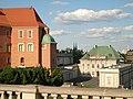 Warszawa - Warsaw - Varsovie - Warschau - Varsovia - Varsó - Варшава - panoramio.jpg