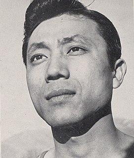 Wataru Misaka American basketball player