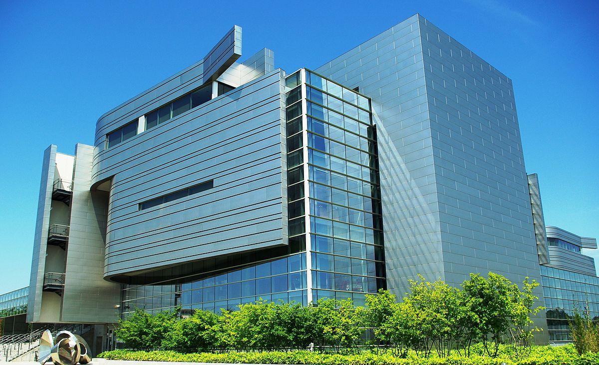 Wayne lyman morse united states courthouse wikipedia for Architects eugene oregon