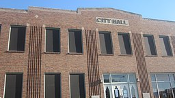 Weatherford, TX, City Hall IMG 6492.JPG