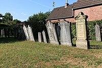 Weener - Unnerlohne - Jüdischer Friedhof 14 ies.jpg