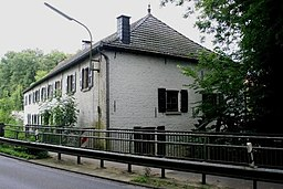 Schrofmühle in Wegberg
