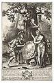 Wenceslas Hollar - Venus brings Aeneas his weapons (State 4).jpg