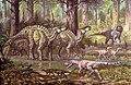 Wessex Formation dinosaurs.jpg