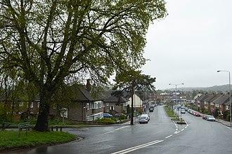 West Wickham - Image: West Wickham