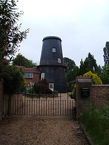 West Winch Towermill - geograph.org.uk - 466840.jpg