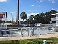 Western Motel swimming pool, Valdosta.JPG