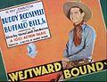Westward Bound lobby card.JPG
