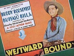 Westward Bound lobby card.JPG