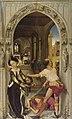 Weyden Rogier van der ca 1399 bis 1464 Tournai Bruessel SchuelerIn von 2addba1e.jpg