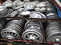 Wheel covers on a trailer (4373155845).jpg