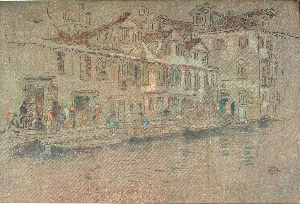 Whistler como yo lo conocía (1904) (14596266040) .jpg