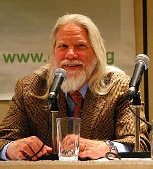 Whitfield Diffie - Whitfield Diffie in 2007