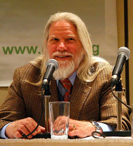 Whitfield Diffie ForMemRS