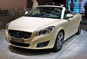 Image illustrative de l'article Volvo C70