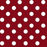 White polka dots on red background.jpg