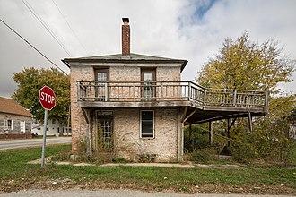 Whitewater, Indiana - Image: Whitewater, Indiana