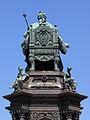Wien-Innere Stadt - Maria Theresien-Denkmal - Detail I.jpg