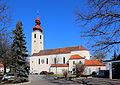Wien - Pfarrkirche Kaiserebersdorf (2).JPG
