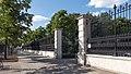 Wien 01 Volksgarten Einfriedung b.jpg