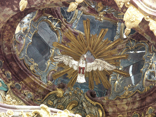 Wieskirche 015