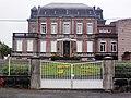 Wignehies (Nord, Fr) hôpital hospice Fontaine Carlier.jpg
