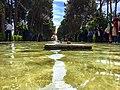 Wiki Loves Monuments 2018 Iran - Yazd - Dowlat Abad Garden-8.jpg