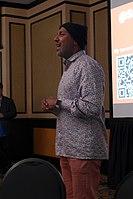 Wikimania 2018 by Samat 019.jpg