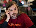 Wikimedia Hackathon San Francisco 86.jpg