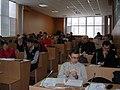 Wikimedia Ukraine AGM 2013 by Kharkivian 02.jpg
