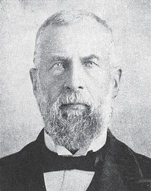William Budge - Image: William Budge