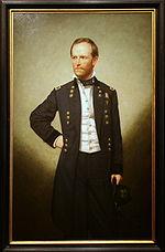 William T. Sherman 1866