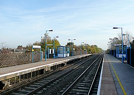 Willington Station, Derbyshire - geograph.org.uk - 1607600.jpg
