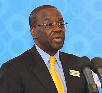 Kitui County - Dr. Willy Munyoki Mutunga, the former Chief Justice, hails from Kitui County