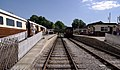 Wirksworth railway station MMB 08.jpg