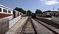 Wirksworth railway station MMB 08.jpg