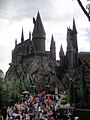 Wizarding World of Harry Potter - Hogwarts castle (5013548173).jpg