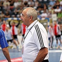 Image illustrative de l'article Vladimir Maksimov (handball)
