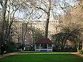 Woburn Square, Bloomsbury - geograph.org.uk - 672968.jpg