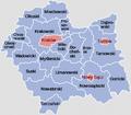 Województwo małopolskie powiaty2018.png