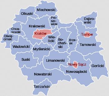 Krakau – Wikipedia