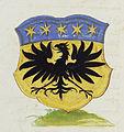 Wolleber Chorographia Mh6-1 0206 Wappen.jpg