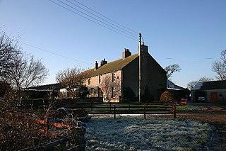 Wolsty A hamlet in Cumbria, England
